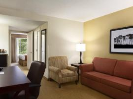 Country Inn & Suites By Carlson, Columbia at Harbison, SC, Columbia