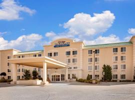 Baymont Inn & Suites Grand Rapids SW/Byron Center, Cutlerville
