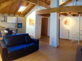 Suite Home Gavirate, Gavirate