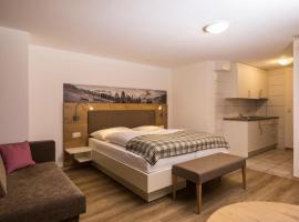 Residence Patricia, Zermatt