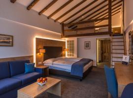 Best Western Plus Alpen Resort Hotel, Zermatt