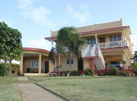 Jardin del Mar Guesthouse, Hatillo