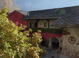 B&B Castel Ivano, Strigno