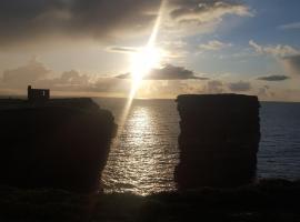 Seastack View, Ballycastle