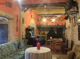Hotel Palacio Guzmanes, Baños de la Encina