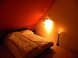 Hotel Tanne, Budakeszi