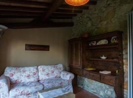 La Sassaia, Carmignano