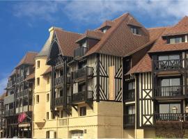 Mercure Deauville Centre, Deauville