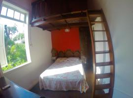 Villa Leonor Suites