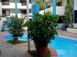 Apartment in Sosua Center, Sosúa