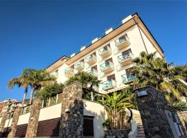 Hotel Ariston, Varazze