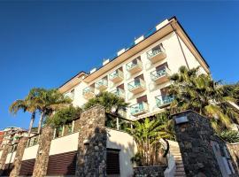 Hotel Ariston, Varazze