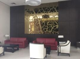 Cinere Belleveu Studio Full-Furnished Apartment, Parakan