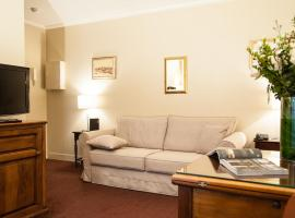 Suites Albany & Spa
