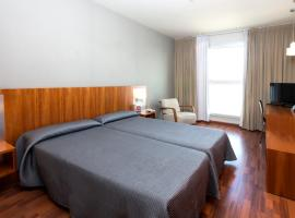 Hotel Sercotel AG Express Elche, Torrellano