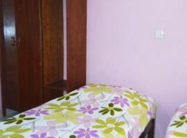 Damagreen Residence, 샨주