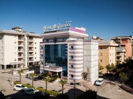 Hotel Majorana, Rende