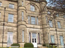 The 30 best hotels in matlock uk - Matlock hotels with swimming pools ...