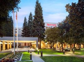San Ramon Marriott, San Ramon
