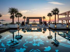 Fairmont Fujairah Beach Resort, Dibba
