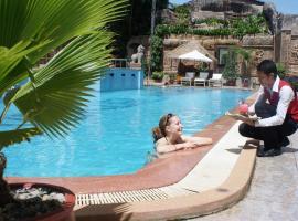 New Angkorland Hotel, Siem Reap
