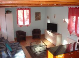 Maison de vacances en Gruyere, Broc