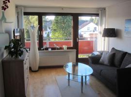 Cologne Apartment – City, Trade Fair, E-Werk