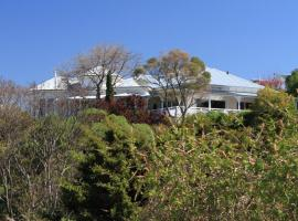 The Verandah, Napier