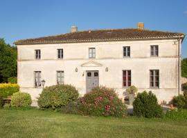 Domaine TerrOcéane, La-Gripperie-Saint-Symphorien