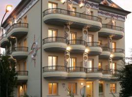 Residence Anchisemare, Alba Adriatica