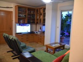 Apartamento Atico de lujo Murcia, Murcia