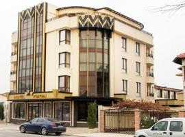 Hotel Forum, Pazardzhik