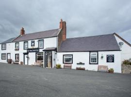 The White Swan Inn, Lowick