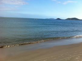 Triplex/ Cabana 08, Canasvieiras