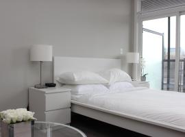 Atlas Suites- Furnished Apartments-College Street, Toronto