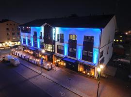 Hotel Mustaparta, Tornio