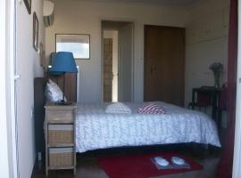 Alexandra's Apartment
