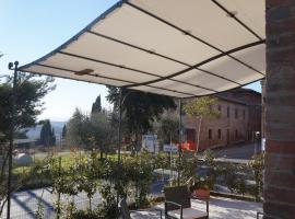 Il Colle, Siena