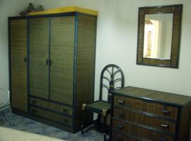 Apartment Villa Laura, Maratea