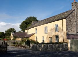 Plas Farmhouse B & B