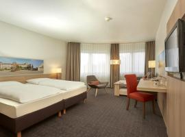 H+ Hotel Darmstadt, Darmstadt