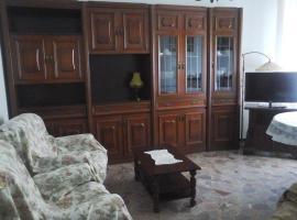 Pernedo Apartments, Polverara