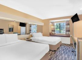 Microtel Inn and Suites - Salisbury, Salisbury