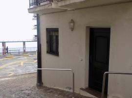 Apartamento Itsasmin, Elanchove