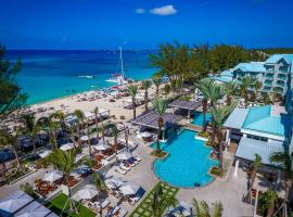 The Westin Grand Cayman Seven Mile Beach Resort & Spa, George Town