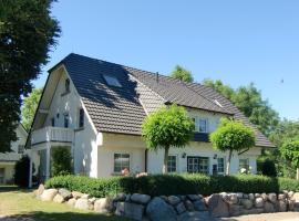 Auszeit auf Rügen Haus Nr. 10, Nardevitz