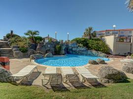 Villa Capriani Appartment, North Topsail Beach