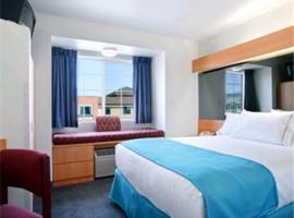 Microtel Inn & Suites, Morgan Hill, Morgan Hill
