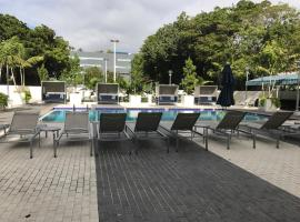 Luxury Apartments in Coconut Grove by LYX Suites