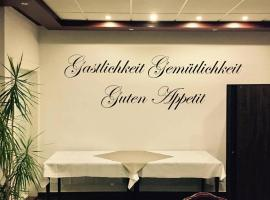 Hotel Henke, Sottrum